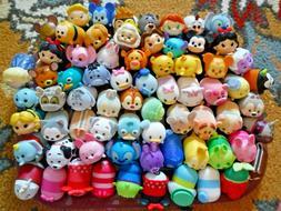 Disney Tsum Tsum Large Vinyl Figures - Perry Snow White Winn